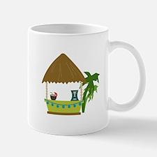 Tropical Bar Mugs