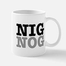 Nig Nog Mugs