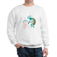 Kokopelli Sweatshirt