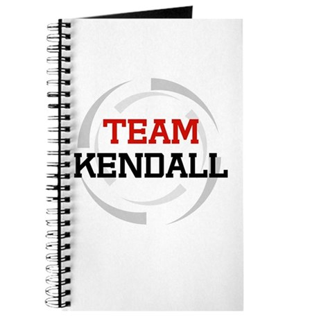 Kendall Journal
