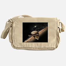 new horizons Messenger Bag