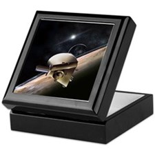 new horizons Keepsake Box