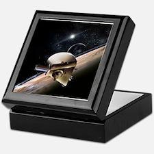 new horizons Keepsake Box