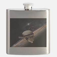 new horizons Flask