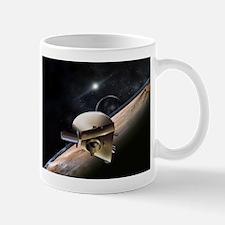 new horizons Mugs