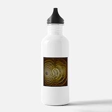 black hole Water Bottle