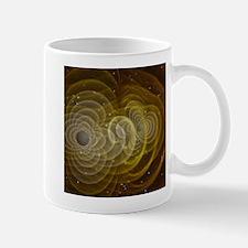 black hole Mugs