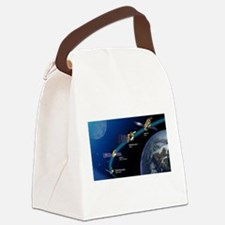 topex Canvas Lunch Bag