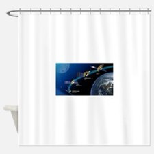 topex Shower Curtain
