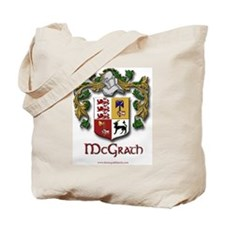 Funny Mcgrath Tote Bag