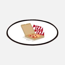 Pizza Pizza Patches