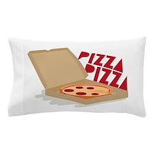 Pizza Pizza Pillow Case