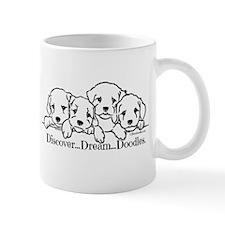 Discover Dream Doodle Mugs