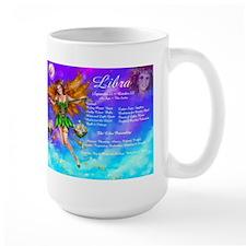 Goddess Libra Mug