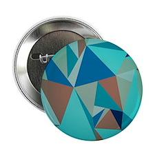 """Cute Geometric 2.25"""" Button"""
