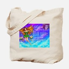 Goddess Libra Tote Bag