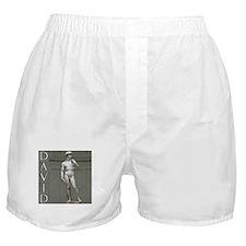 David Boxer Shorts