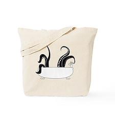 Unique Bathtubs Tote Bag