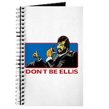 Unique Ellis Journal