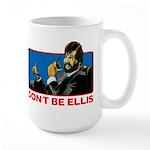 ellistshirt copy Mugs
