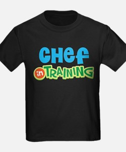 Chef In Training T