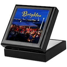 Brighton Pier Pro Photo Keepsake Box