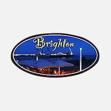 Brighton Pier Pro Photo Patches