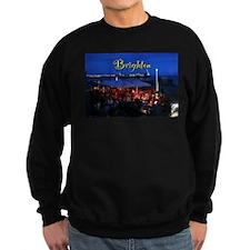 Brighton Pier Pro Photo Jumper Sweater