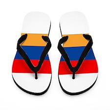 Cute Armenian Flip Flops