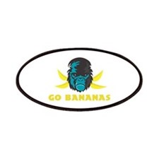Go Bananas Patches