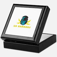 Go Bananas Keepsake Box