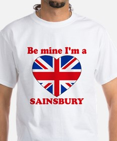 Sainsbury, Valentine's Day Shirt