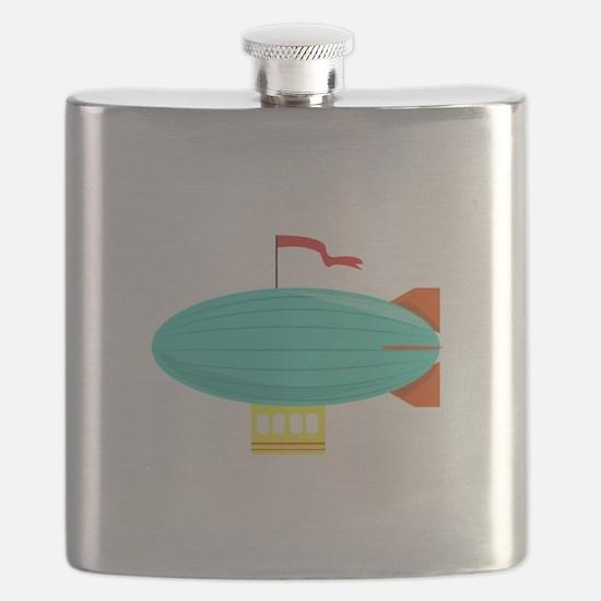 Zeppelin Flask