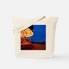 Brighton Pier Pro Photo Tote Bag