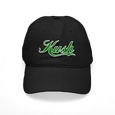 KUSH [1 green] Baseball Hat