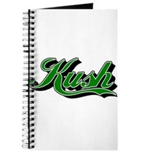 KUSH [1 green] Journal