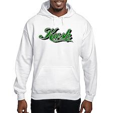 KUSH [1 green] Hoodie