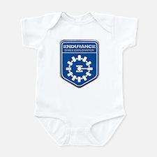 Endurance Interstellar Mission Infant Bodysuit