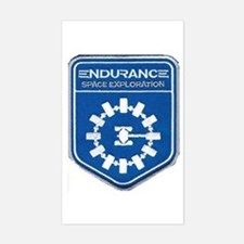 Endurance Interstellar Mission Decal