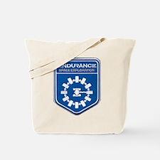 Endurance Interstellar Mission Tote Bag