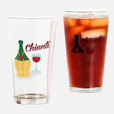 Chianti Drinking Glass