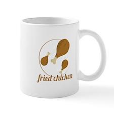 Fried Chicken Mugs