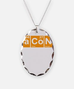 Bacon Elements Necklace