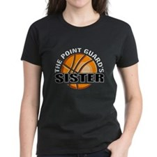 basketball sister pg T-Shirt