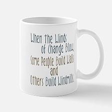 Winds of Change Mug