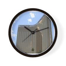 Mandalay Bay Wall Clock