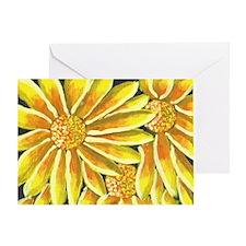 Daisies Daisies! Greeting Card