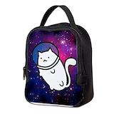 Cat in space Neoprene