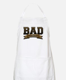 Bad Motherfucker Apron