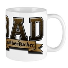 Bad Motherfucker Mugs